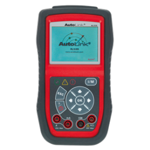 al539 eobd code reader and electrical tester